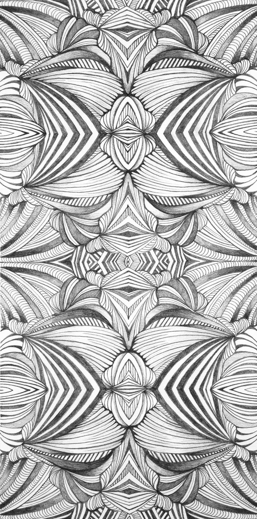 Vaulted Tessellation