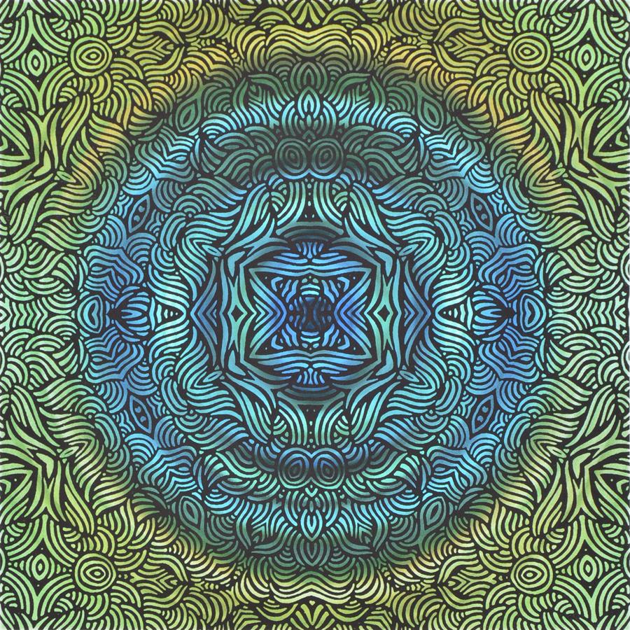 Universal Variations 3/14