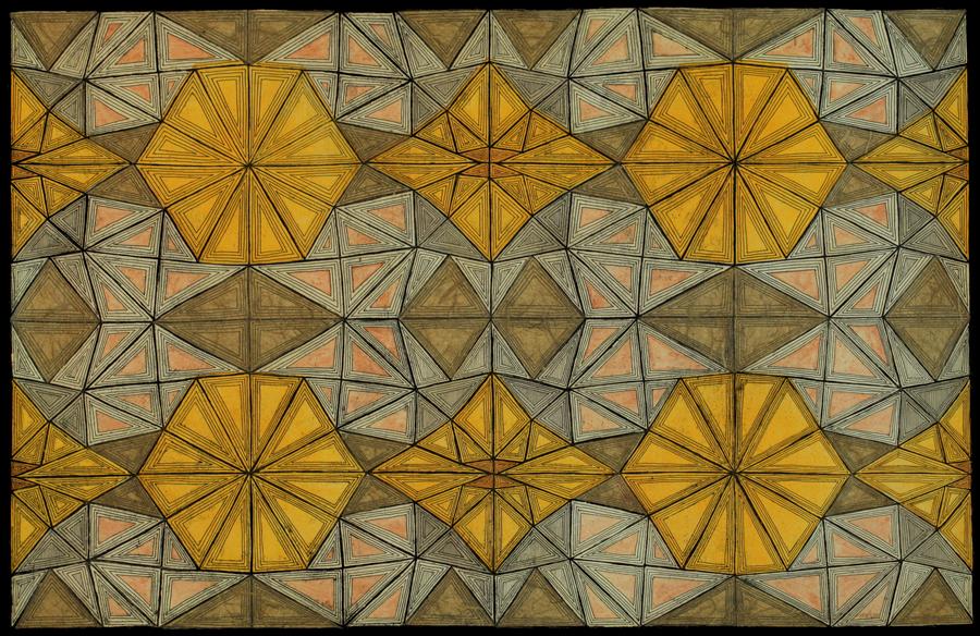 Kaleidoscope A