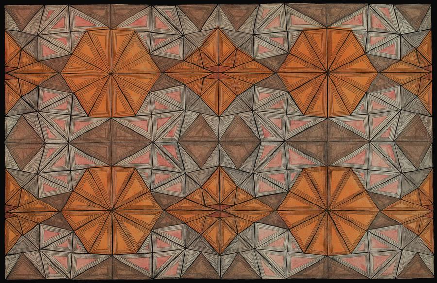 Kaleidoscope B