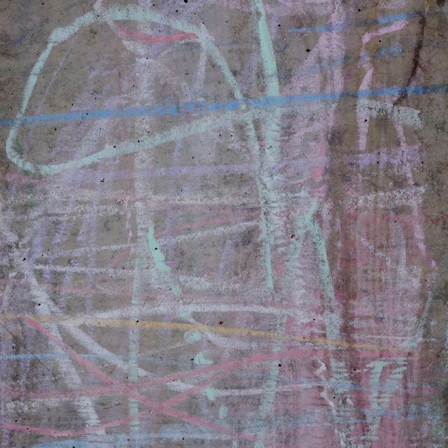 Mesa Wall Drawing 7 3050
