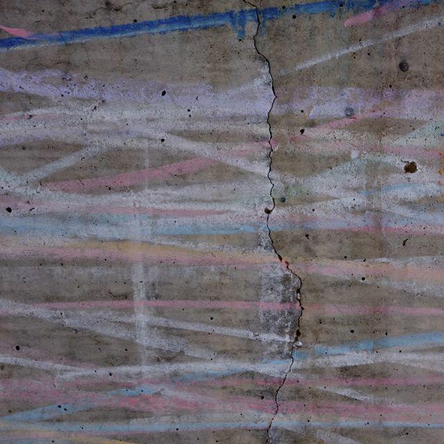 Mesa Wall Drawing 6 3057