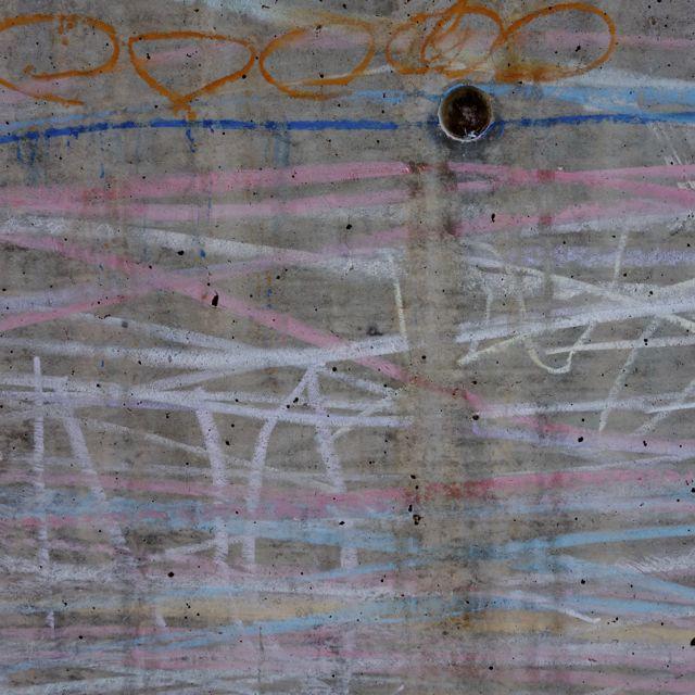 Mesa Wall Drawing 5 3059