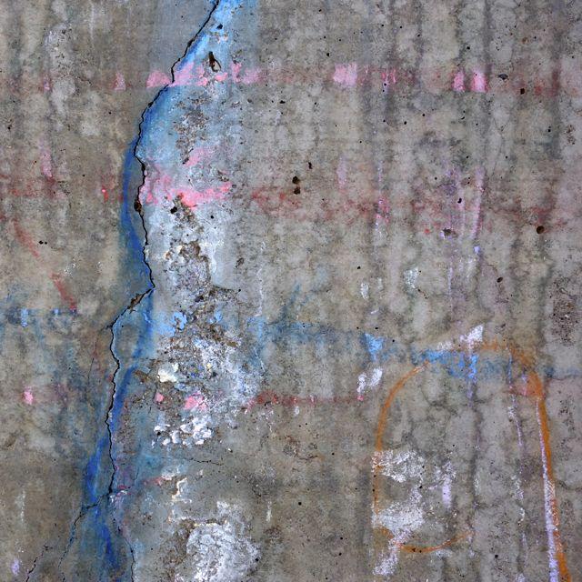 Mesa Wall Drawing 4 3070