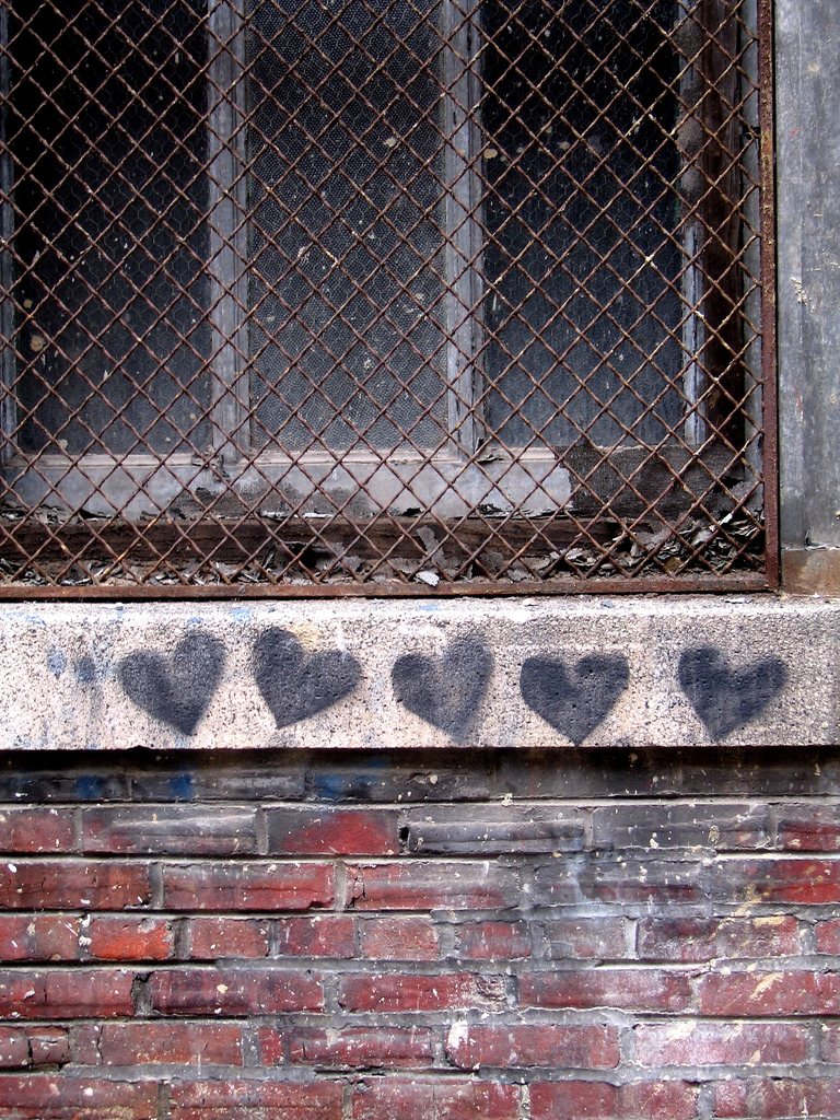City Hearts by Janet Towbin