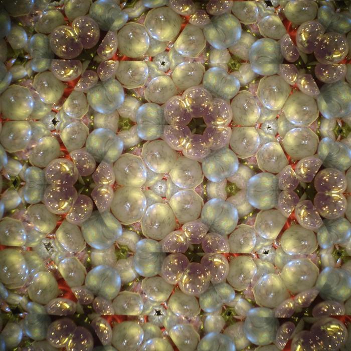 Kaleidoscope 3 by Janet Towbin