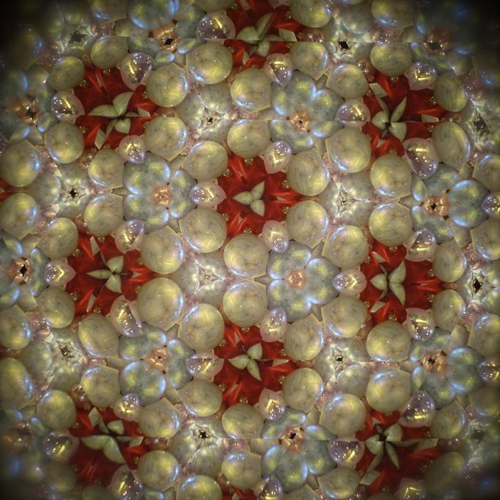Kaleidoscope 2 by Janet Towbin
