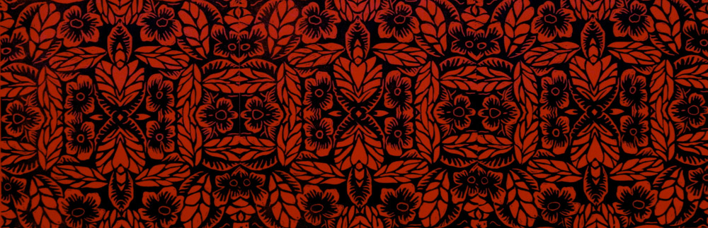 Jolies Fleurs (horizontal) by Janet Towbin