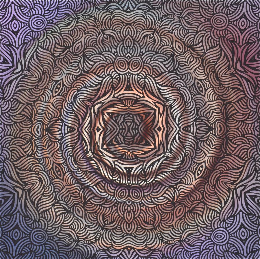 Universal Variations 13/14